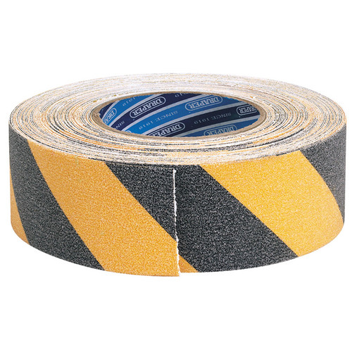 Heavy Duty Safety Gripping Floor Tape