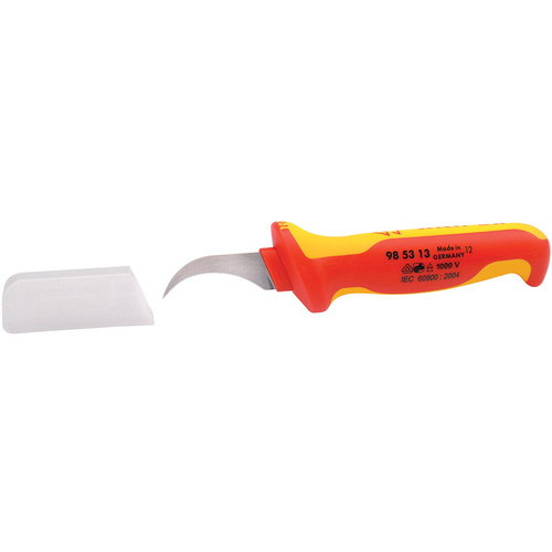 Knipe Fully Insulated Dismantling Knife
