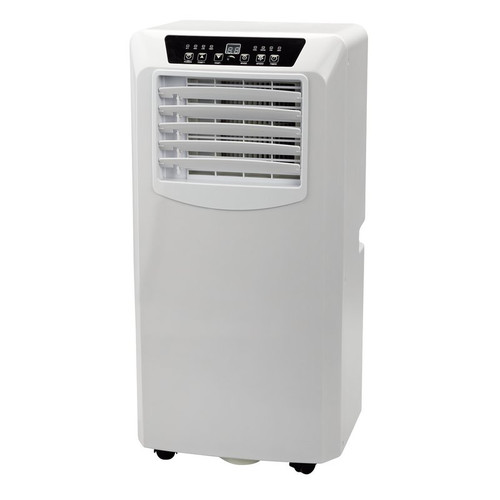 Portable Mobile Air Conditioning Unit