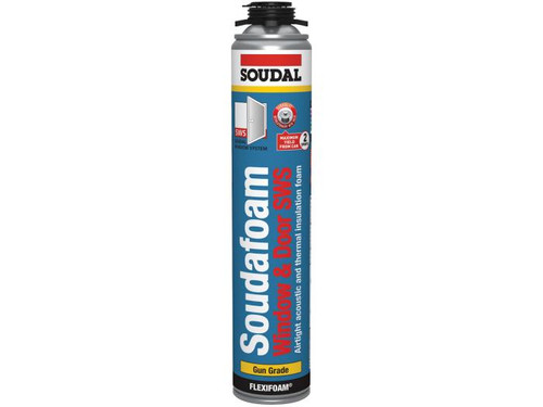 Soudal Soudafoam Window And Door