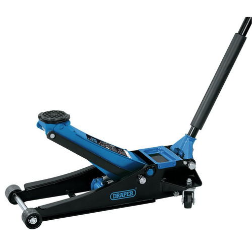 Trolley Jack For Lowered Cars
