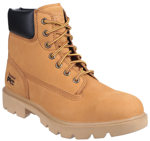 Timberland Pro Sawdust Safety Work Boots