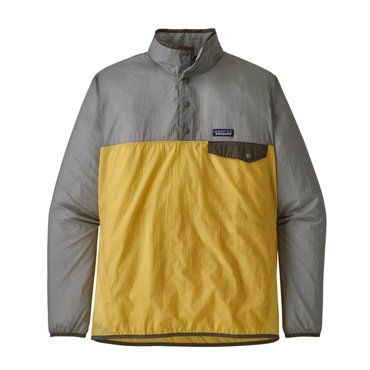 Patagonia M's Houdini Snap T Pullover