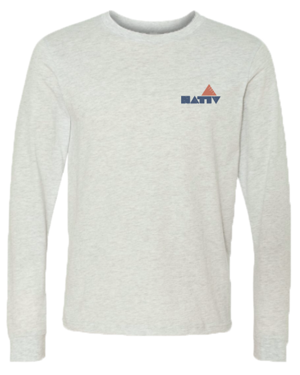 Nativ Geo Long Sleeve