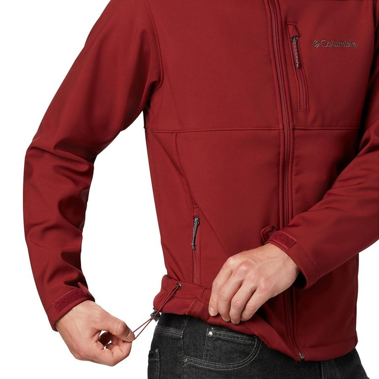Columbia M Ascender Softshell Jacket