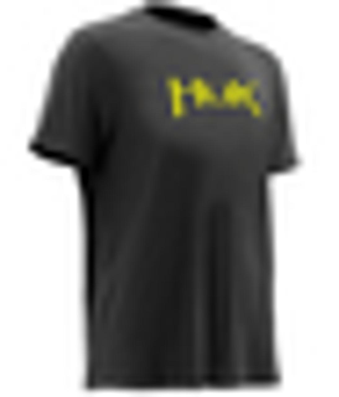 Huk Arch Logo Tee