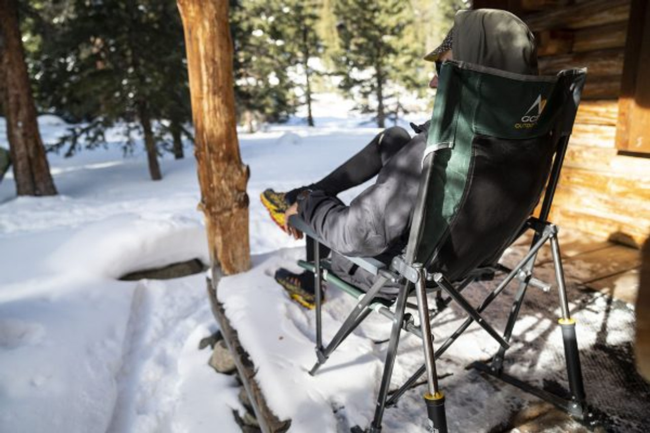 Tremendous Gci Outdoor Roadtrip Rocker Ibusinesslaw Wood Chair Design Ideas Ibusinesslaworg