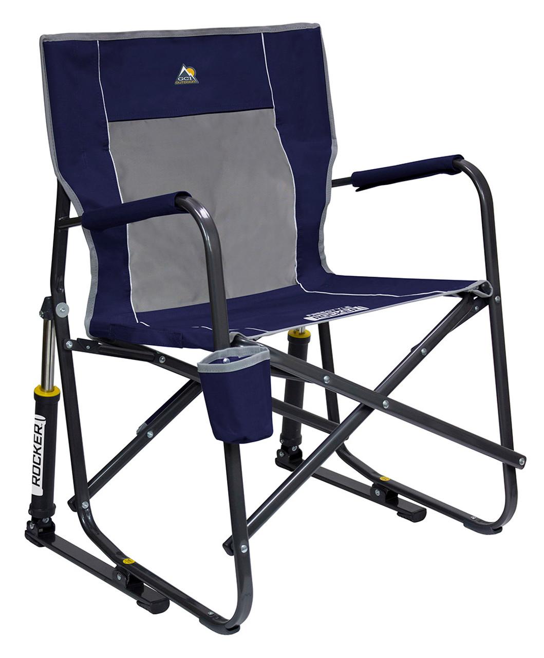 Incredible Gci Outdoor Freestyle Rocker Ibusinesslaw Wood Chair Design Ideas Ibusinesslaworg