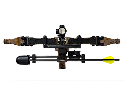 Excalibur 308 Short Banshee Crossbow