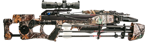 Excalibury Assassin 360 Crossbow Pkg