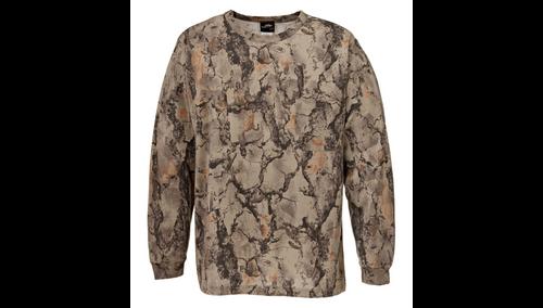 Natural Gear Natural L/S T-Shirt