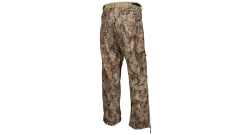 Natural Gear New Ironside WindProof Fleece Pant