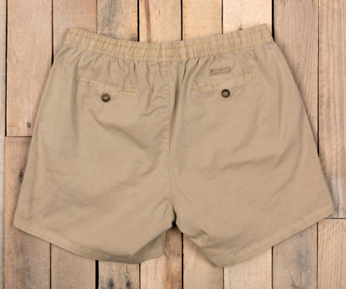Southern Marsh Hartwell Washed Shorts