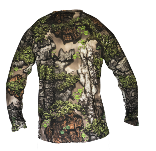 Treezyn ES Long Sleeve Shirt