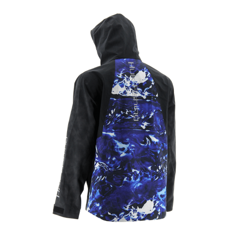 Huk Hydra Jacket Reflective