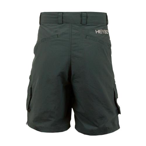HEYBO Flats Shorts
