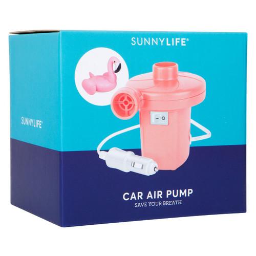 SunnyLife Car Pump Watermelon Red