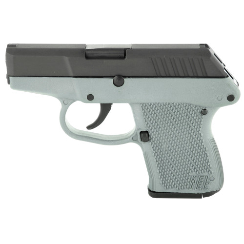 Keltec P-3AT 380 ACP Gray