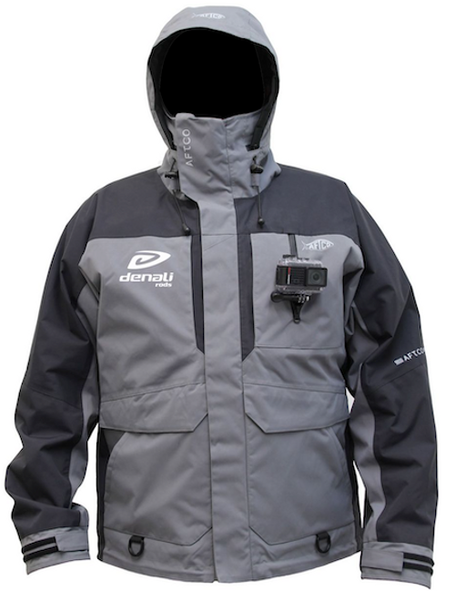 AFTCO Hydronaut Heavy Duty Waterproof Jacket