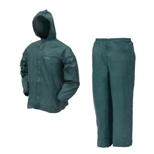 Frogg Toggs Ultra Lite II Rain Suit