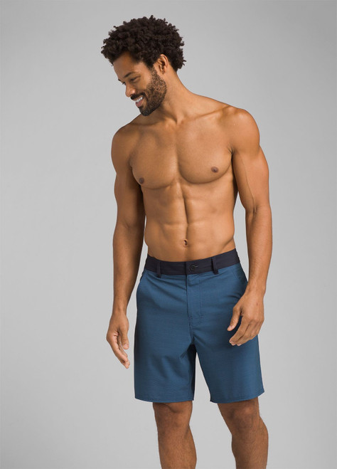 "prAna Kingfischer Short 8"" Inseam"