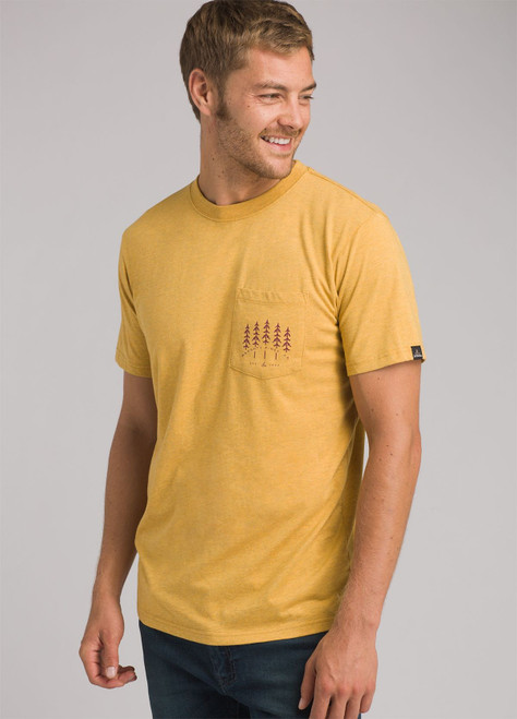 prAna Hollis Pocket T-Shirt