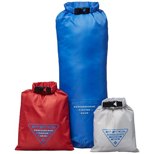Columbia Low Drag II Drybag Set