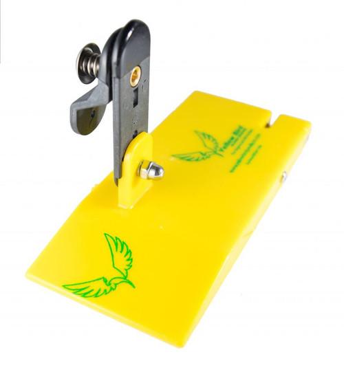Yellow Bird Starboard Planer Board