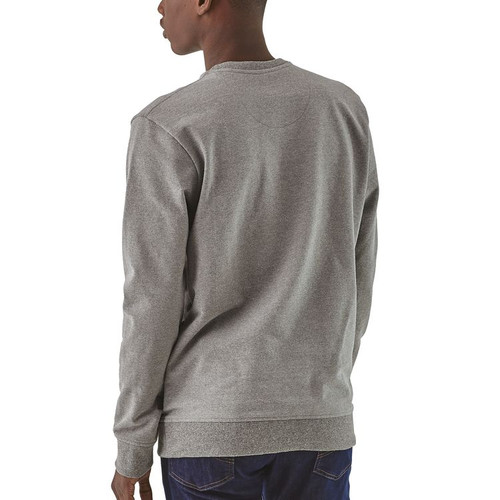 Patagonia Men's Arched Fitz Roy Bear Uprisal Crew