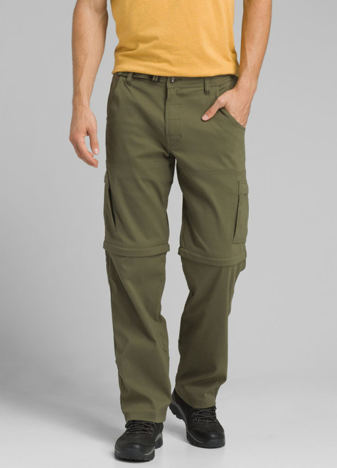 prAna Men's Stretch Zion Convertible 30""