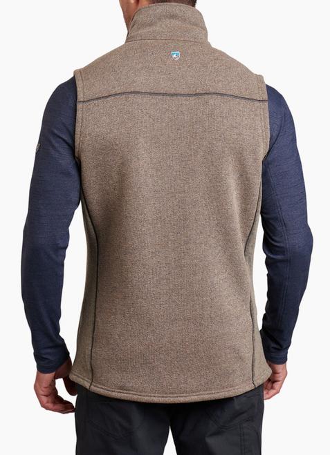 Kuhl M's Interceptr Vest
