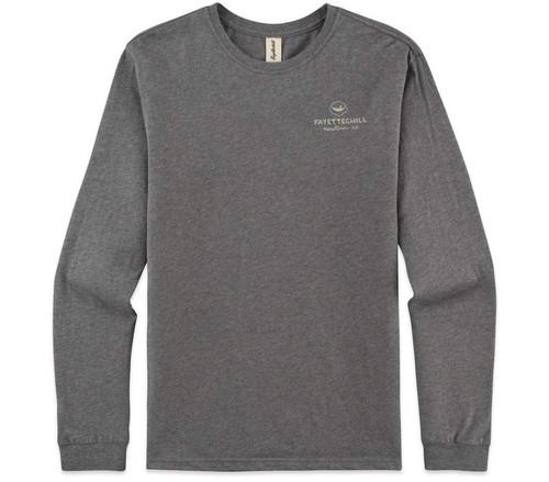 Fayettechill Alpenglow L/S Shirt