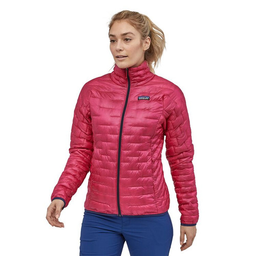 Patagonia W's Micro Puff Jacket