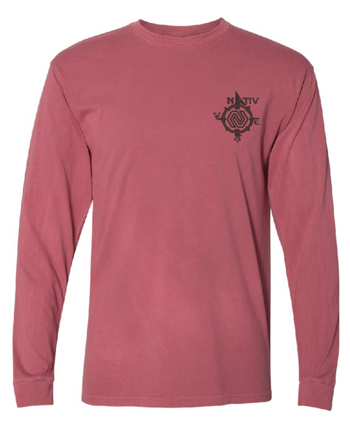 Nativ Cruiser Long Sleeve
