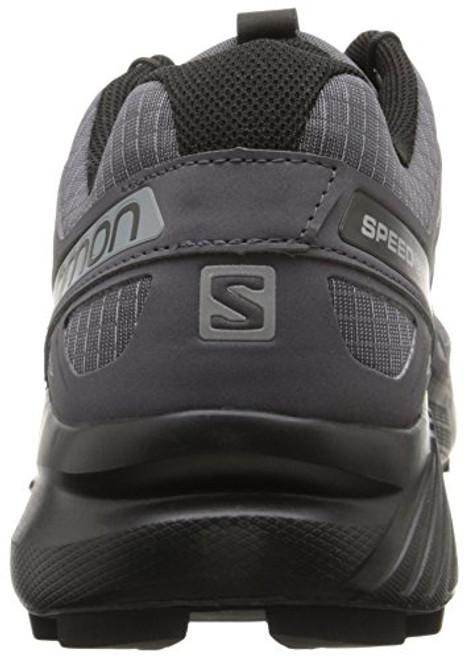 Salomon Speedcross 4 Dark Cloud/Black/Grey