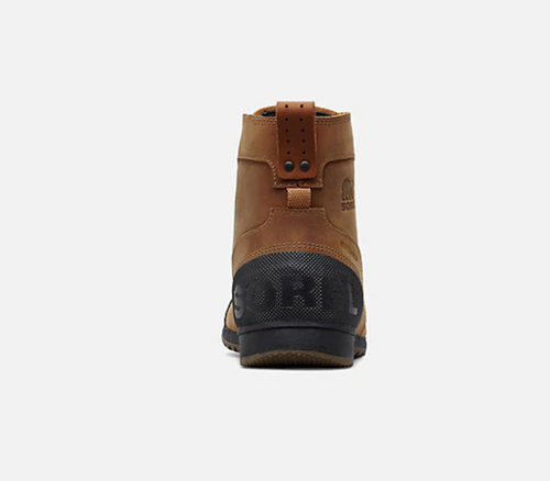Sorel Ankeny Waterproof Boots Mid Hiker Cattail