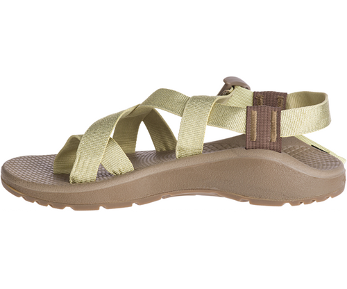 Chaco Z/Cloud Women's Metallic Gold