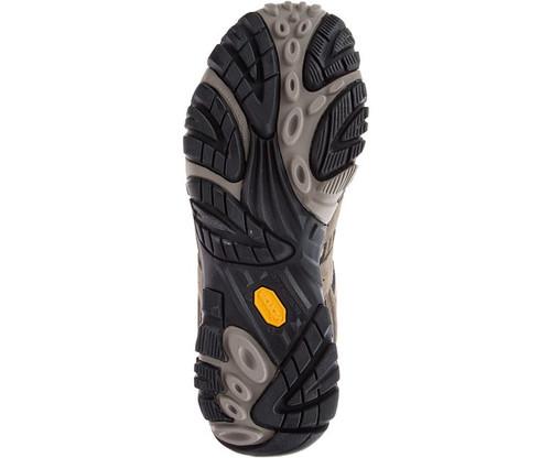 Merrell Moab 2 Waterproof Hiking Shoes Dark Brown
