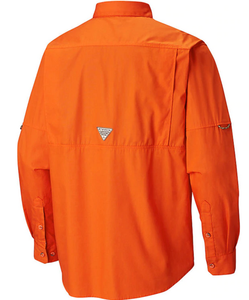 Columbia Sharptail LS Shirt