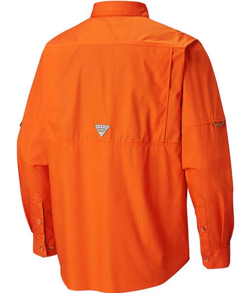 Columbia Sharptail LS Shirt