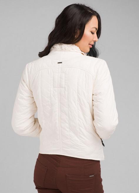 prAna Diva Wrap Jacket