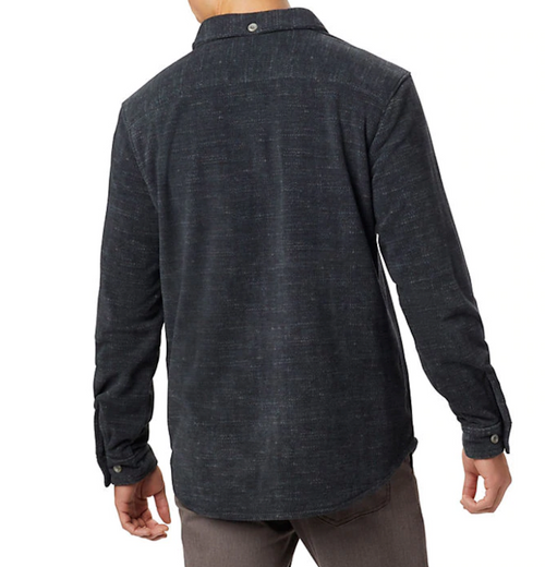 Columbia Men's Flare Gun Fleece Over