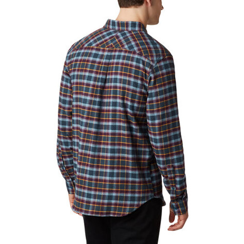 Columbia Men's Flare Gun Stretch Flannel