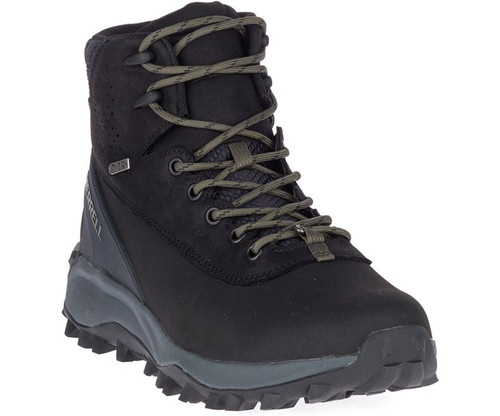Merrell Thermo Kiruna Mid Shell WP Black