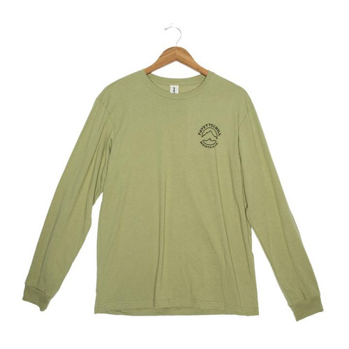 Fayettchill Bryn Mountains LS Tee