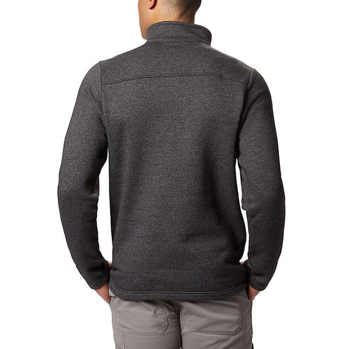 Columbia Mens Great Hart Mountain III Half Zip