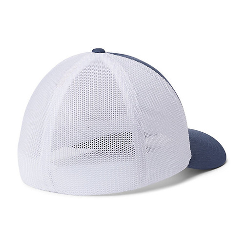 Columbia Trail Ethos Mesh Hat - Dark Mountain