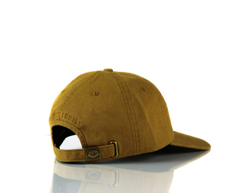 Fayettechill Everyday Hat Khaki
