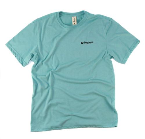 Fayettechill Steel Creek  S/S Shirt