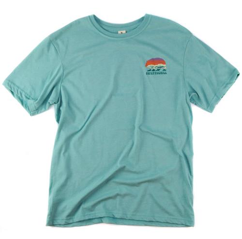 Fayettechill Afterglow Tshirt S/S